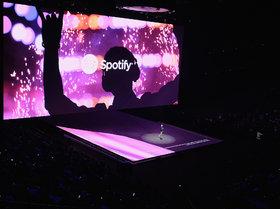 Spotify 是音乐行业的救命稻草还是公敌?