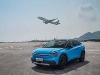 试驾广汽Aion LX:自主品牌做高端电动车有哪些思路?