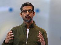 谷歌两位创始人为何退居幕后?