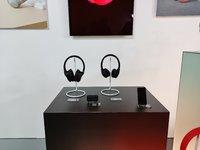 主动降噪技术开始下放,索尼发布h.ear时尚系列3款耳机新品 | 钛快讯