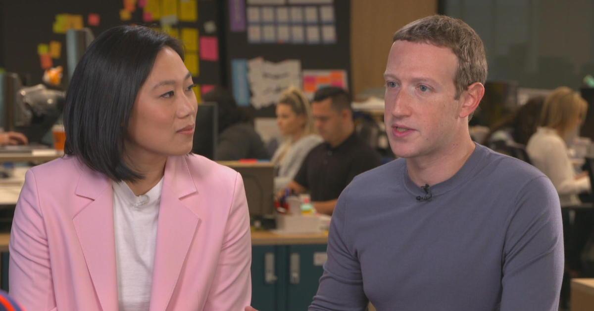 【视频】扎克伯格家庭专访:中文说得比华裔妻子还溜