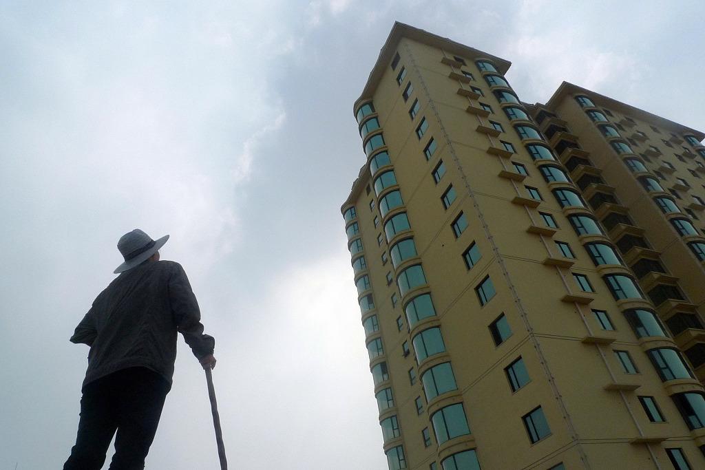 养老行业再迎政策利好,房企如何在摸索中开拓?