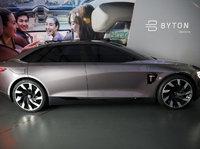 【钛晨报】拜腾汽车引入C轮新资方日本商社丸红;华为nova 6 5G发布;谷歌被爆报复性解雇员工事件