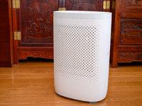 冷蒸发加湿技术避免空气污染,秒新AirWater加湿器评测 | 钛极客