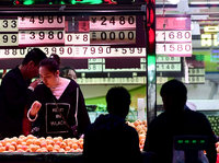 生鮮電商屢戰屢敗:買菜這件小事,為何這么難?