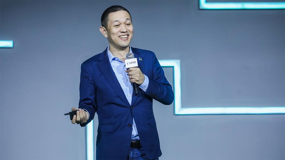 【2019 T-EDGE】李斌:最终让电动车普及的,或非气候隐忧,而是自动驾驶