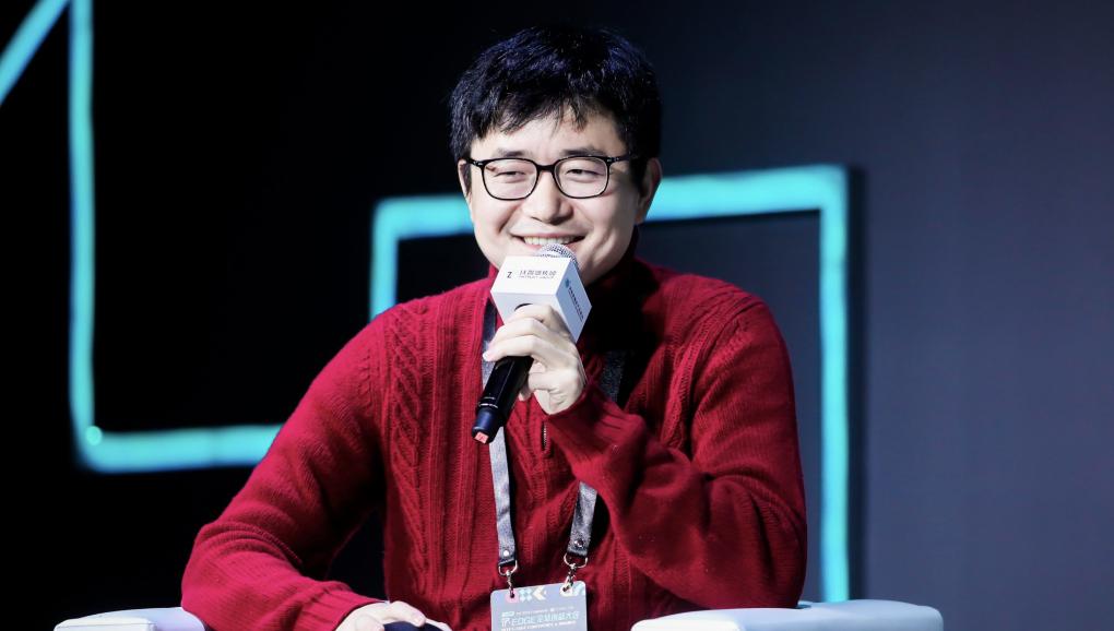 【2019 T-EDGE】傅盛:张一鸣是我今年最欣赏的CEO