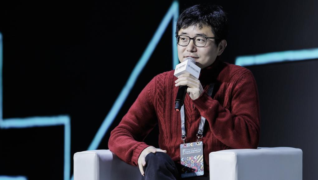 【2019 T-EDGE】傅盛:现在可能是AI创业的最好时间