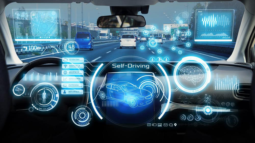 【2019 T-EDGE】王坚:自动驾驶要解决交通拥堵,否则没有诚意