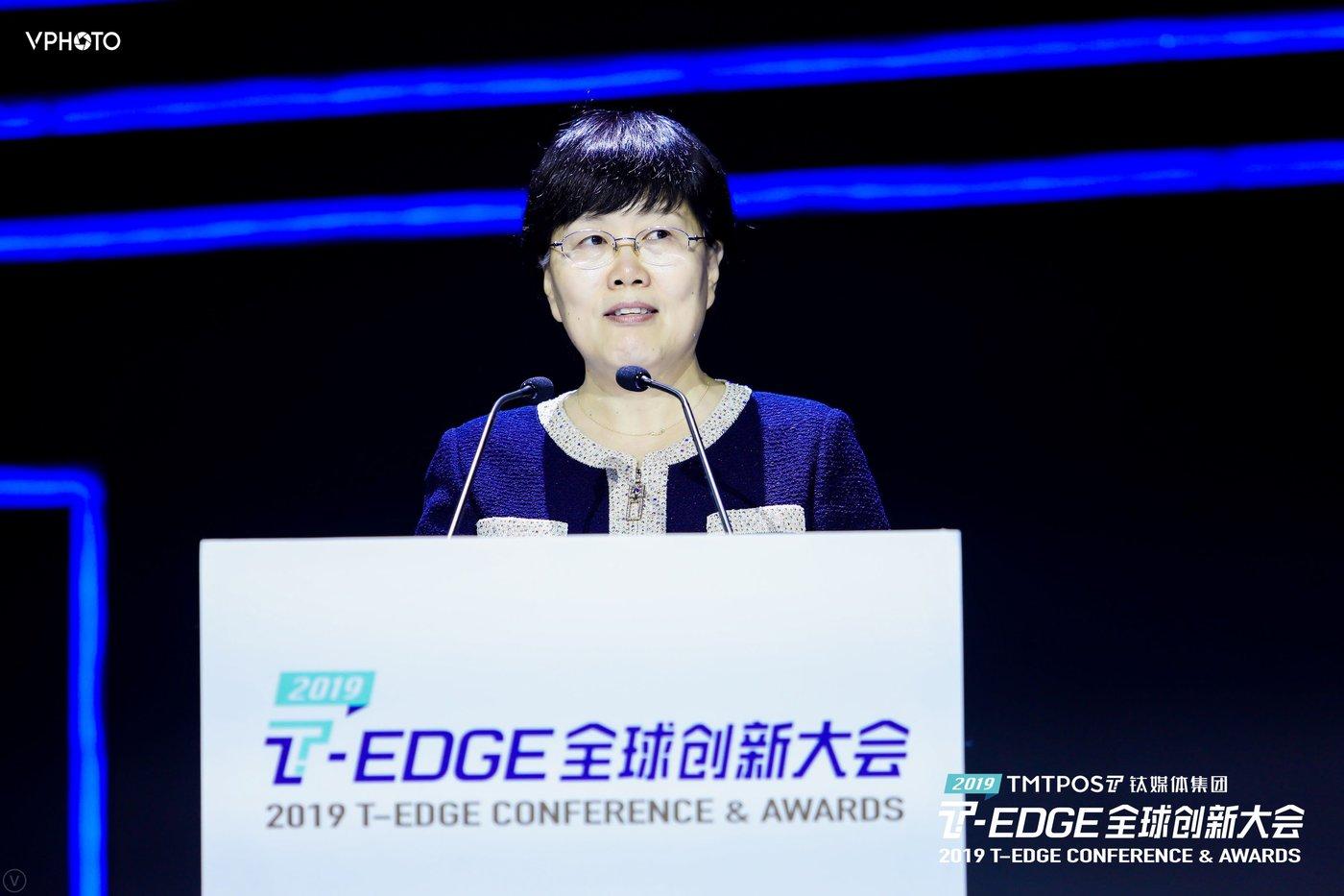 北京市人民政府副秘书长杨秀玲