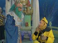 我从来没见过,像东海龙王这么有智慧的群主