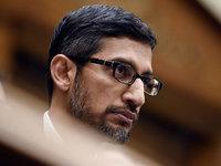 谷歌换帅:天才向硅谷,疯子向印度