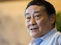 娃哈哈董事長宗慶后:我國拉動內需要靠10億不太富裕的人群 | CEO說