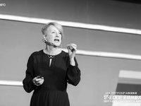 专访AI教育领路人Rose Luckin:当AI碰撞教育,科技范的未来教育什么样?   2019 T-EDGE