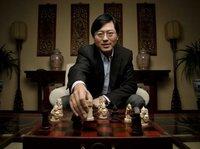 杨元庆发内部信:将优化5G产品,出色的成绩是对未来最好的投资 | CEO说
