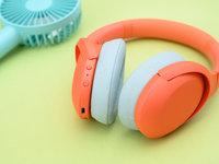 时尚配色与降噪黑科技结合,索尼WH-H910N耳机评测 | 钛极客