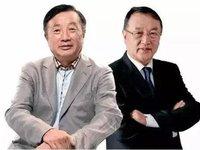 改变中国商业的1944年:柳传志与任正非