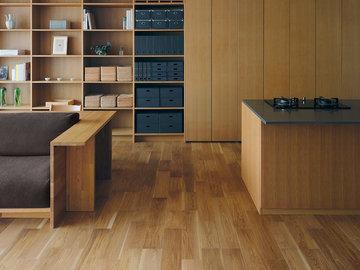 無印良品的家装服务来了,3599元/平的MUJI式家装你会选择吗?