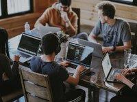 """【产业互联网周报】协同办公领域硝烟渐起:企业微信迭代至3.0版本;华为云发布智能工作平台WeLink;腾讯云发布云视频会议产品""""腾讯会议"""""""