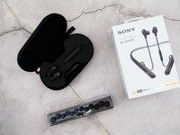 最强降噪体验,索尼WI-1000XM2颈挂式降噪耳机评测 | 钛极客