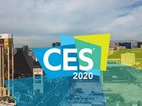 CES前瞻:一场关于未来出行的汽车科技盛宴