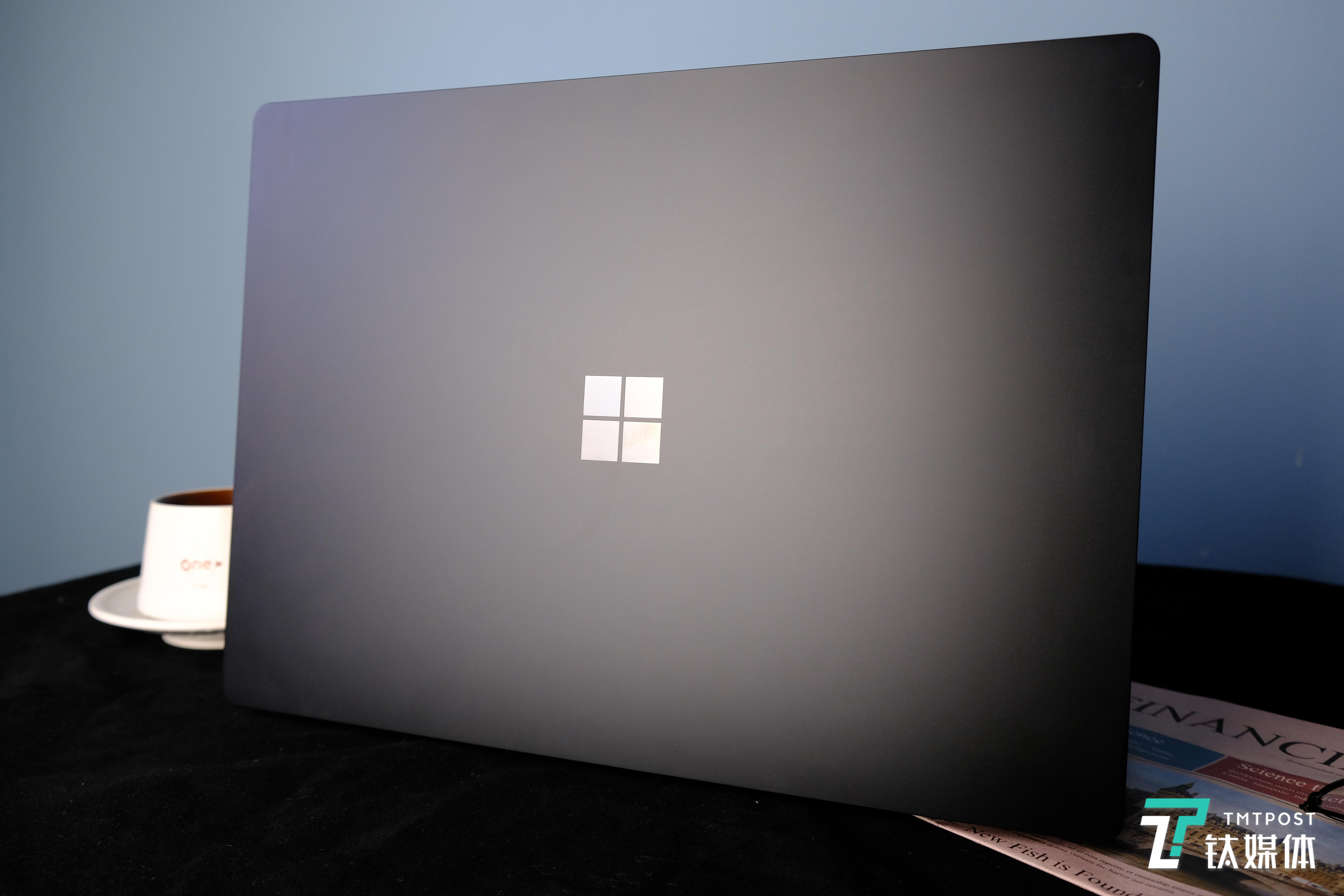 Surface Laptop 3 15英寸版