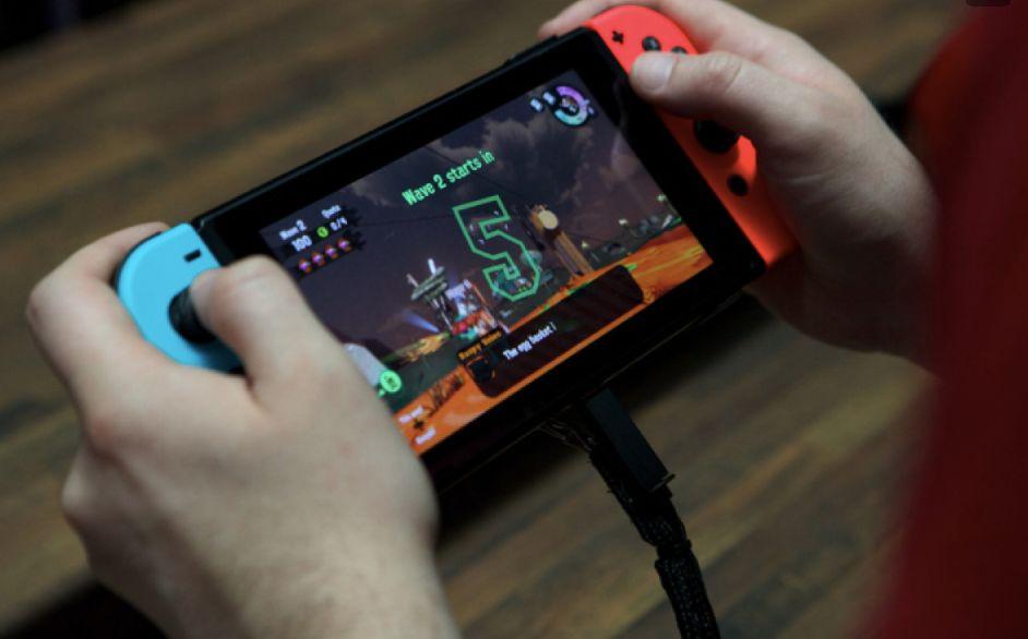 Switch国行版:硬件和游戏IP对腾讯孰轻孰重?