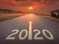 赵何娟 :2020慢下来,请珍重丨百人牛牛新年辞