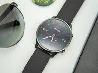 性能全面又不失潮流元素,小米手表Color评测 | 钛极客