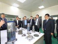 格力电器发布四项全新技术,打破空调上游制造技术瓶颈