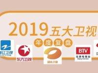 复盘2019:五大卫视剧综大起底,最后的繁华和落寞