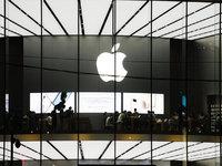 【钛晨报】苹果App Store2019年营收500亿美元;58同城回应旗下平台58到家计划赴美上市:不予置评