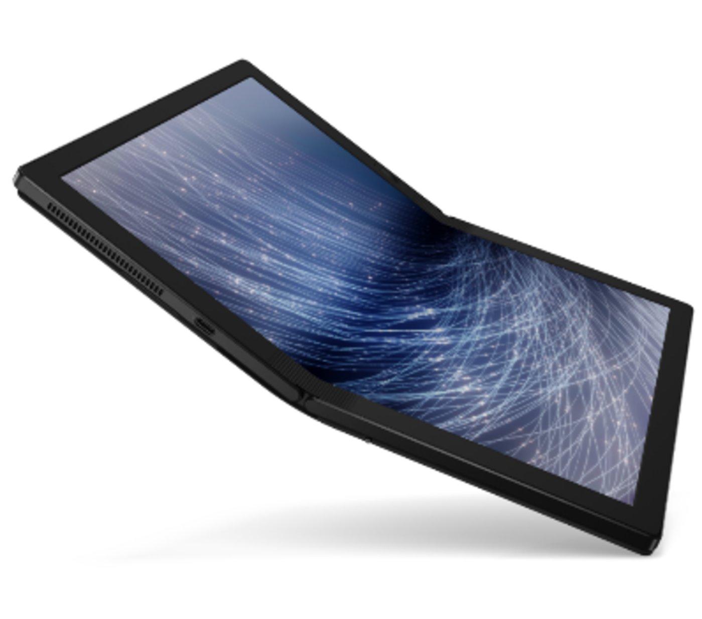 ThinkPad X1 Fold折叠屏
