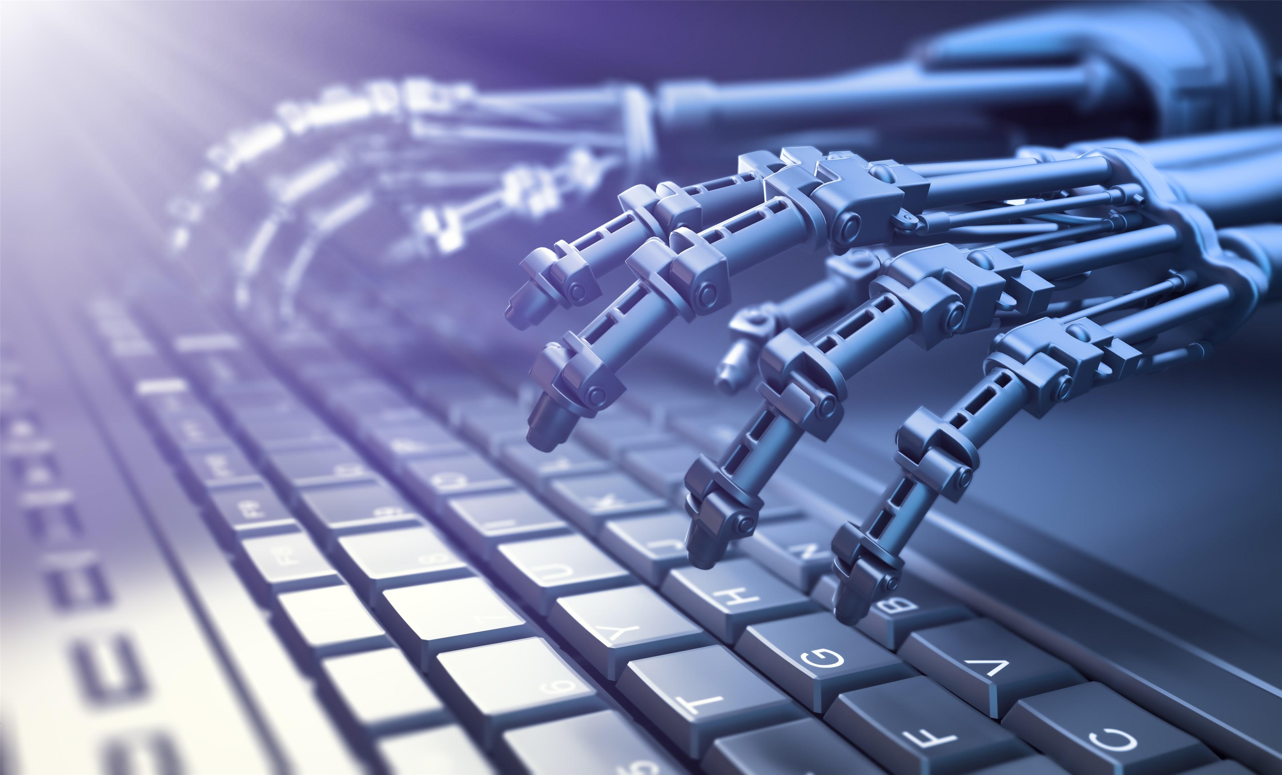 人工智能2019:一边赋能媒体,一边掀起争议