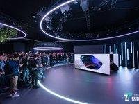 """從概念座艙到移動出行,寶馬攜眾多""""黑科技""""亮相CES 2020"""