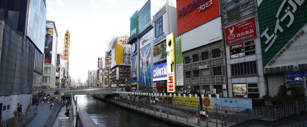 靠奥运会和赌城硬撑起来的日本房产市场,是否值得投?  钛媒体行研