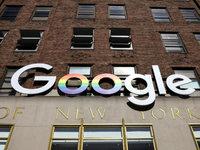 继苹果、亚马逊、微软之后,谷歌市值也突破万亿美元