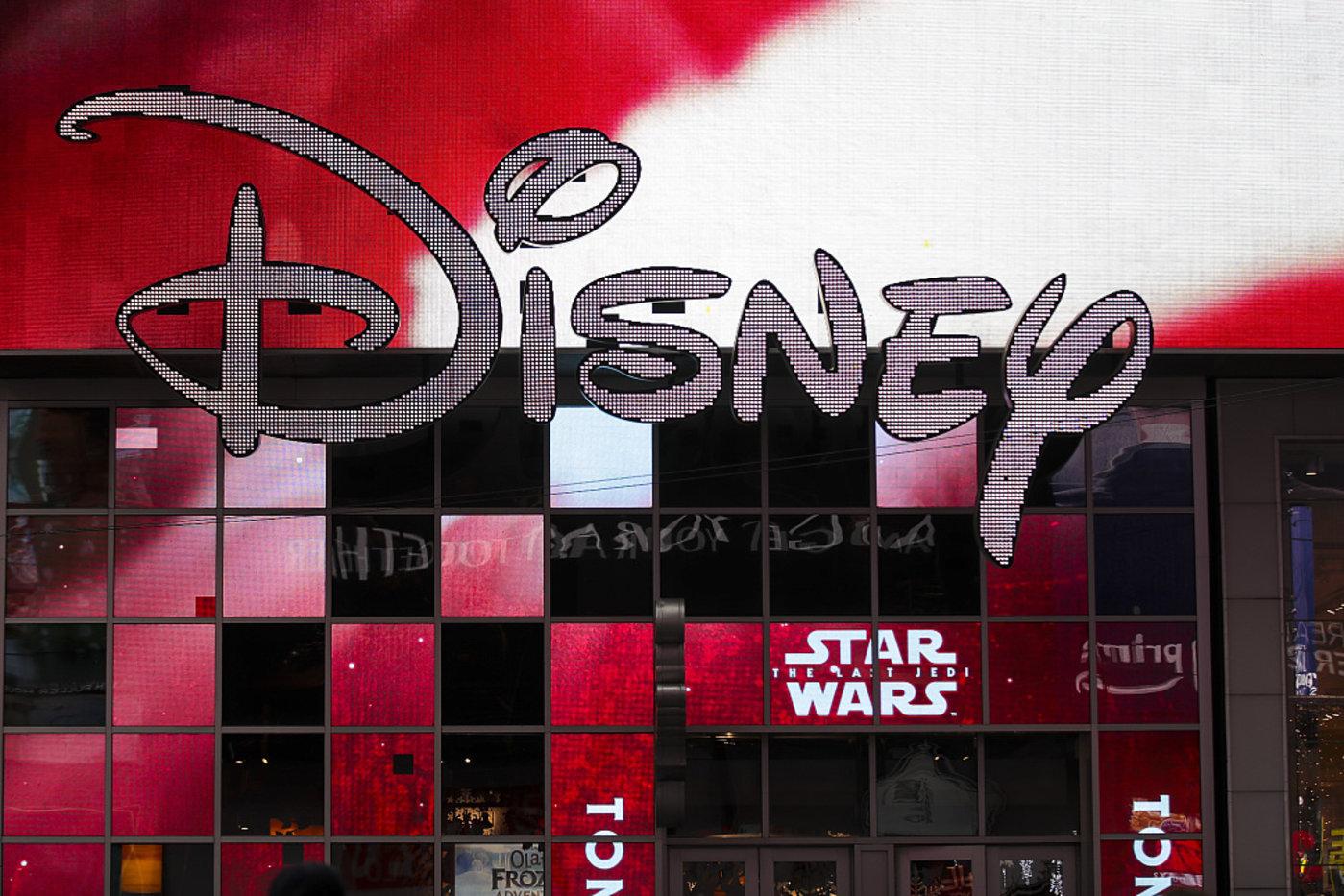迪士尼们合围Netflix | 年度复盘及预测