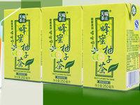 从年入50亿到面临破产,这家柚子茶公司成了新式茶饮崛起的炮灰