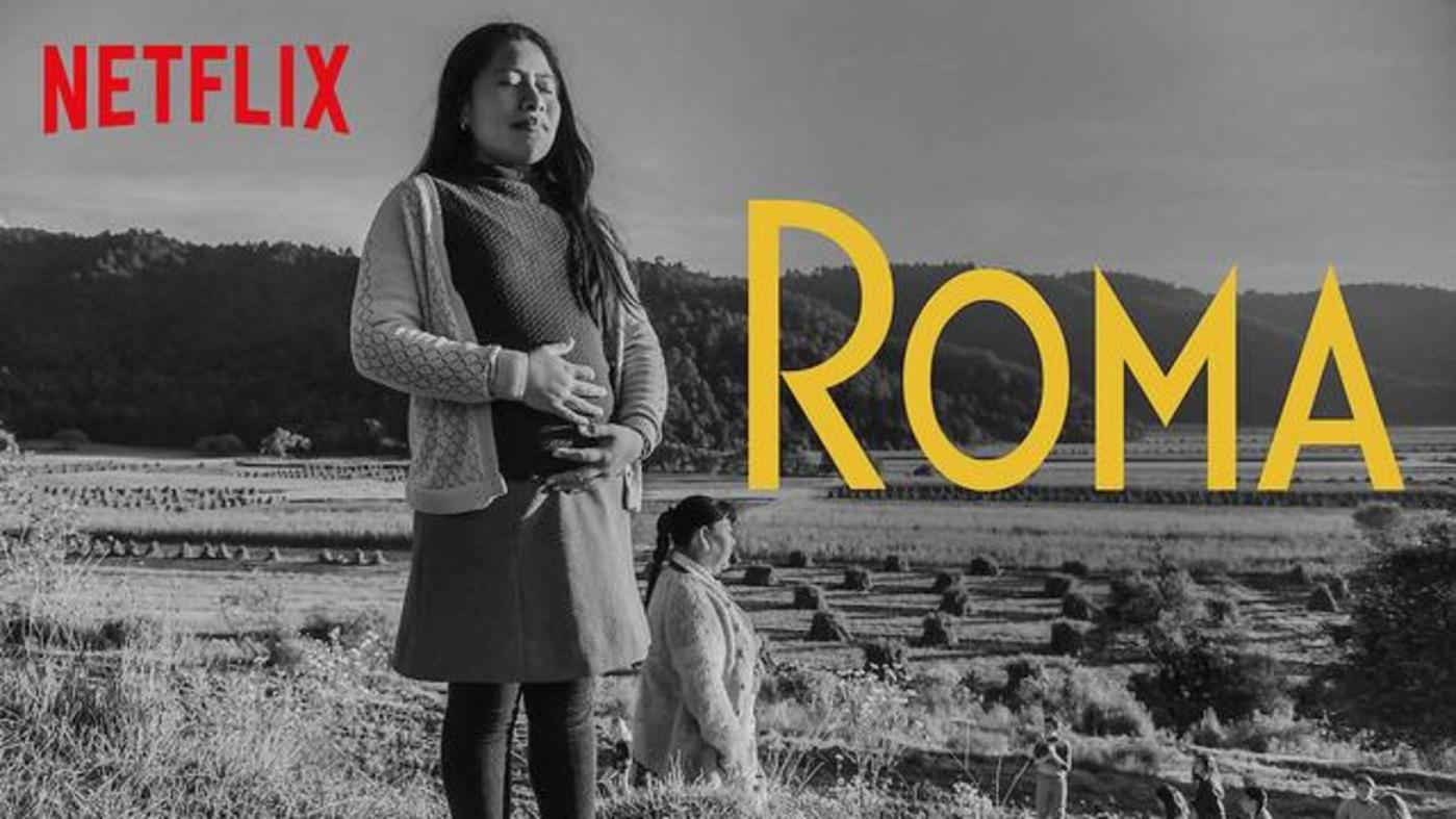 史上首部无票房纪录的奥斯卡提名电影《罗马》