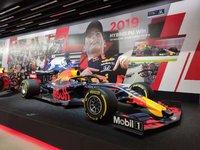 本田下放F1賽車技術,布局電動化戰略