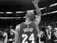 传奇陨落!美国篮球巨星科比坠机去世,年仅41岁