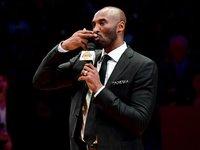 【图集】篮球史上的至暗一天:15张图回顾科比职业生涯