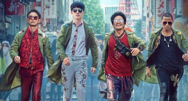 唐人街探案3字节跳动,西瓜小视频连续剧播发量超