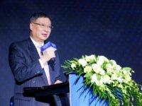 中国银行原行长李礼辉:中国将成为全球规模最大的数字金融市场