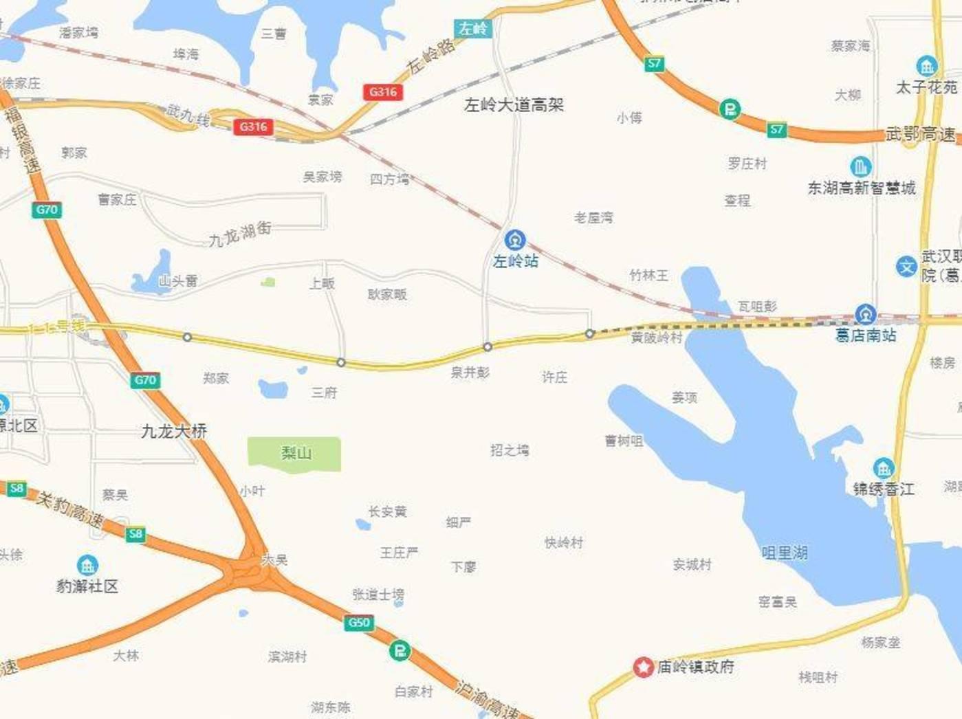 武汉患病,是否会让中国芯伤?