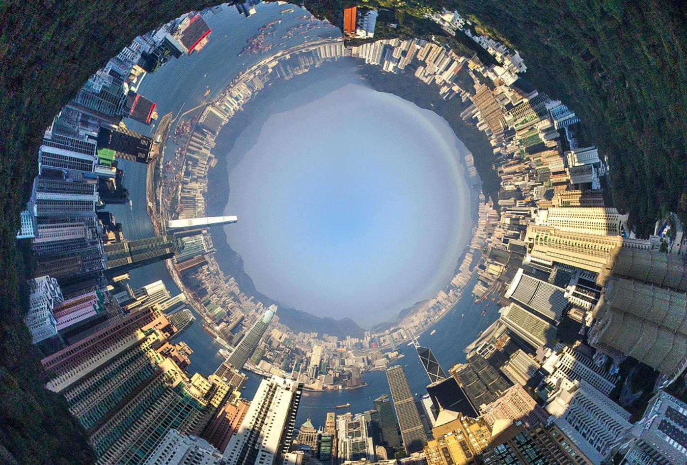 房地产图片来源@视觉中国