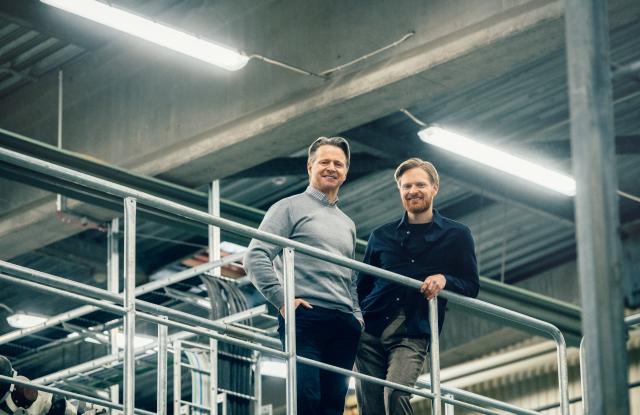 HM集团公司将变成第一家首先售卖Circulose环境保护