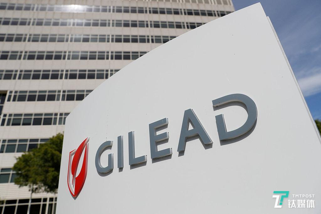 """瑞德西韦开启临床实验,背后的吉利德公司能否""""翻盘""""?"""
