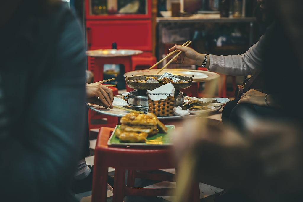 疫情,正在倒逼中国餐饮业进化
